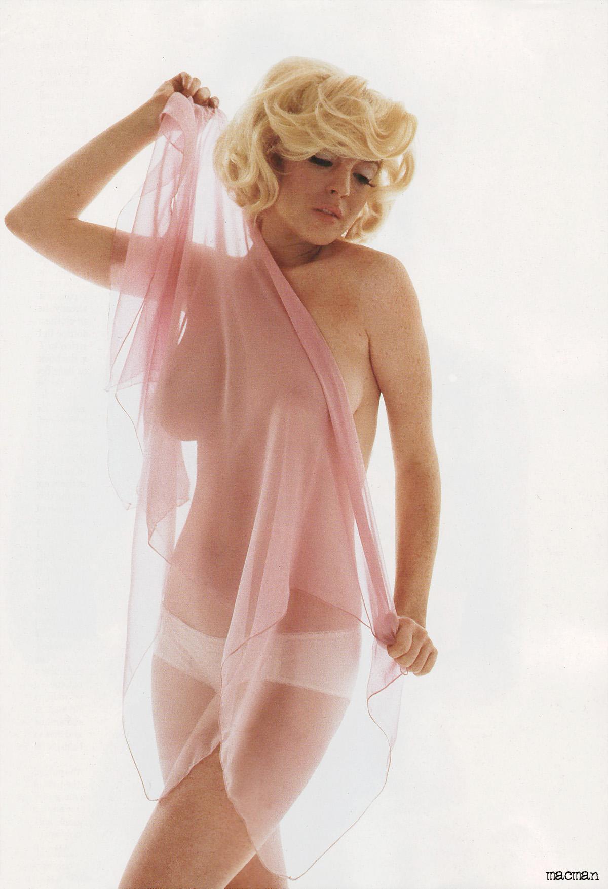 Vanity Fair...big deal...get over it!