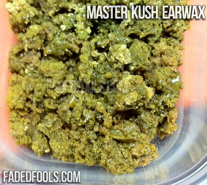 how to make weed budder