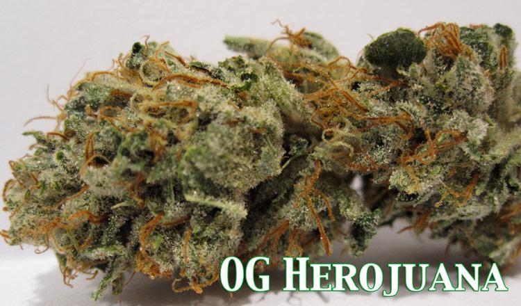 OG Herojuana Kush