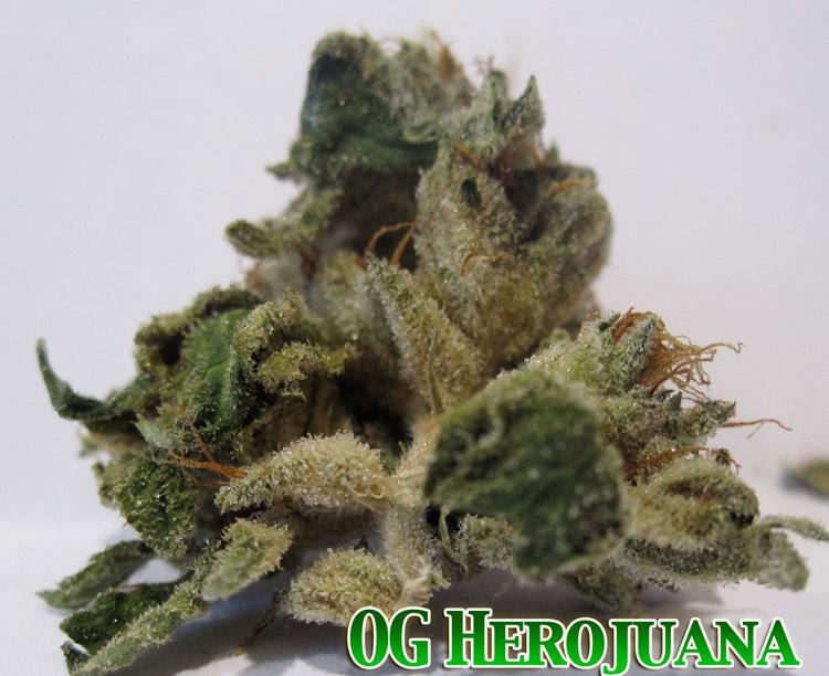 OG Herojuana