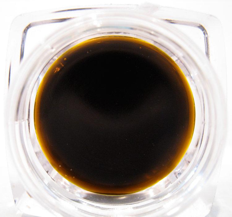 OG Kush Hash Oil (Honey Oil)